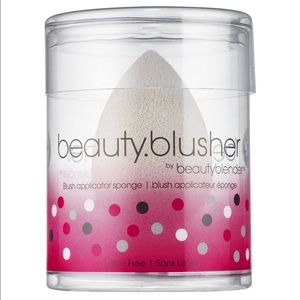 Beauty blushed by beautyblender